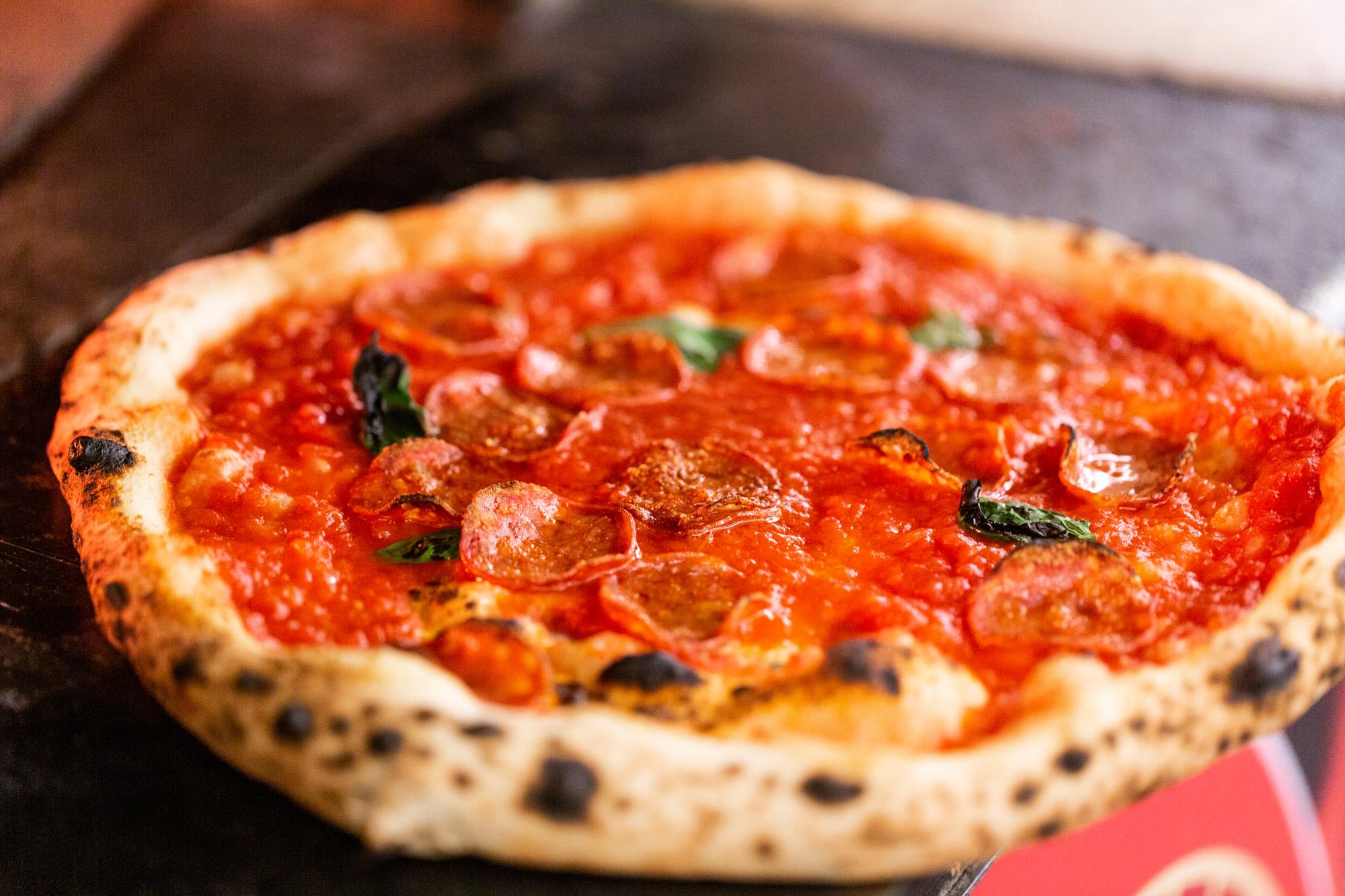 tarumbò pizzeria sant'arpino 54
